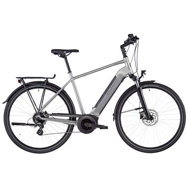 Vélo de Voyage Électrique KALKHOFF ENDEAVOUR 3.B MOVE 500 DIAMANT Argent 2020